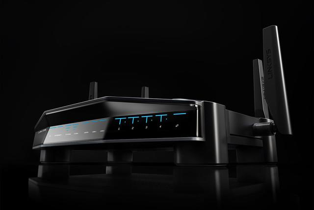Linksys' latest router bakes in Killer Network software for
