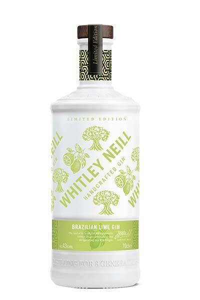 """<p>Described as the """"perfect summer sipper"""", this gin has hints of citrus from the sun-drenched aromatic Brazilian limes, and pairs deliciously with a premium tonic and a slice of fresh lime. </p><p><strong>The Bottle Club, £24.49</strong></p><p><a class=""""link rapid-noclick-resp"""" href=""""https://go.redirectingat.com?id=127X1599956&url=https%3A%2F%2Fwww.thebottleclub.com%2Fpages%2Fwhitleyneill&sref=https%3A%2F%2Fwww.delish.com%2Fuk%2Fcocktails-drinks%2Fg29069585%2Fflavoured-gin%2F"""" rel=""""nofollow noopener"""" target=""""_blank"""" data-ylk=""""slk:PRE-ORDER NOW"""">PRE-ORDER NOW</a></p>"""