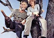 <p>While Kirk Douglas only has a director's credit in two films, his very first was 1973's <em>Scalawag — </em>in which he also played a treasure-hunting pirate.</p>