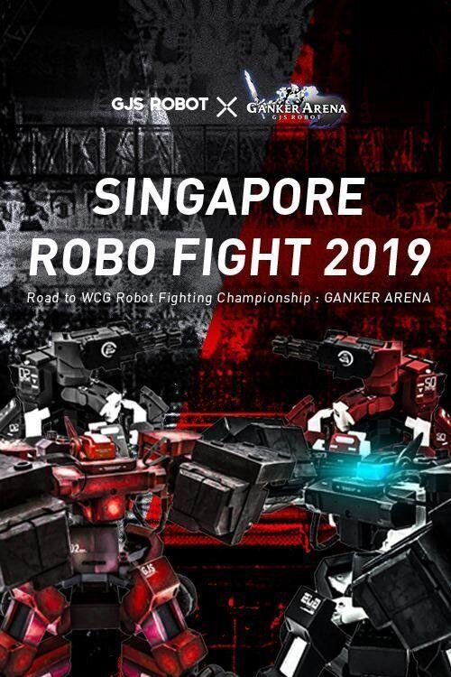 Weekly eSports guide (20-27 May) - Singapore Robo Fight 2019