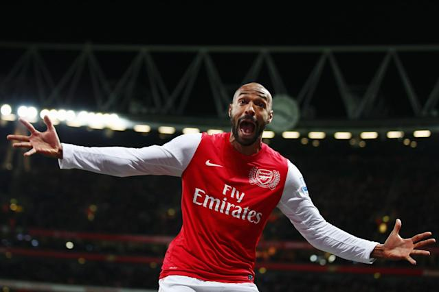 <p>No foreign player has scored more goals in the Premier League than France striker Henry – and he got them all for Arsenal. </p>