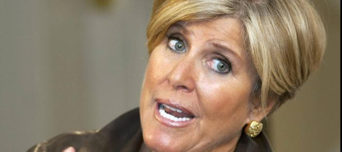 Suze Orman's 5 rules to avoid going broke in retirement