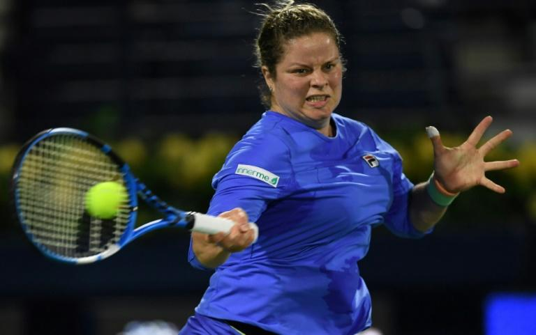 Four-time Grand Slam winner Kim Clijsters of Belgium was issued a wildcard entry Thursday into the Western and Southern Open, a WTA tuneup for the US Open