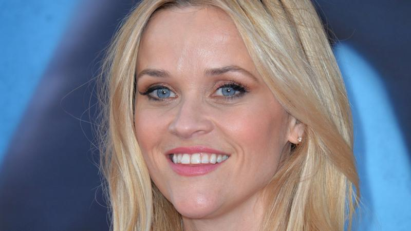 """Reese Witherspoon spielt in """"The Mindy Project"""" mit"""