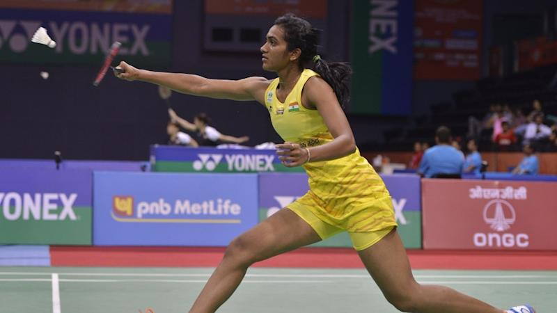 Sindhu, Saina Knocked Out in Round 1 of Malaysia Open