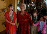 "<p>It's hard to imagine that over two (yes, <em><u>two</u></em>) decades ago <em><a href=""https://www.amazon.com/Halloweentown-Debbie-Reynolds/dp/B00DTP6XS6/ref=sr_1_2?dchild=1&keywords=halloweentown&qid=1598112416&sr=8-2&tag=syn-yahoo-20&ascsubtag=%5Bartid%7C10055.g.33673984%5Bsrc%7Cyahoo-us"" rel=""nofollow noopener"" target=""_blank"" data-ylk=""slk:Halloweentown"" class=""link rapid-noclick-resp"">Halloweentown</a></em> first premiered on Disney Channel. Back in 1998, chances are you probably dreamed of <a href=""https://www.goodhousekeeping.com/holidays/halloween-ideas/g2661/halloween-movies/"" rel=""nofollow noopener"" target=""_blank"" data-ylk=""slk:having witch powers"" class=""link rapid-noclick-resp"">having witch powers</a> like Marnie (<strong>Kimberly J. Brown</strong>) or her amazing grandmother, Aggie (<strong>Debbie Reynolds</strong>). But rewatching <a href=""https://www.goodhousekeeping.com/holidays/halloween-ideas/g33546030/best-zombie-movies/"" rel=""nofollow noopener"" target=""_blank"" data-ylk=""slk:the classic Halloween flick"" class=""link rapid-noclick-resp"">the classic Halloween flick</a> all these years later, it's crazy to see just how much has changed since we last saw the cast in <em><a href=""https://www.amazon.com/Return-Halloweentown-Sara-Paxton/dp/B00E392GMO/ref=sr_1_1?dchild=1&keywords=Return+to+Halloweentown&qid=1598286412&sr=8-1&tag=syn-yahoo-20&ascsubtag=%5Bartid%7C10055.g.33673984%5Bsrc%7Cyahoo-us"" rel=""nofollow noopener"" target=""_blank"" data-ylk=""slk:Return to Halloweentown"" class=""link rapid-noclick-resp"">Return to Halloweentown</a> </em>(2006), the final movie of the four-part <em>Halloweentow</em><em>n </em>franchise. </p><p>Just like all of us, life went on for the <em>Halloweentown</em> cast. For a few, the movies led to some exciting new film and TV show roles. Meanwhile, others grew to find new passions outside of the world of acting. For a full rundown on the cast, read below and discover what all the actors behind <a href=""https://www.goodhousekeeping.com/life/entertainment/g23572971/hocus-pocus-cast-then-now/"" rel=""nofollow noopener"" target=""_blank"" data-ylk=""slk:your favorite characters are up to today"" class=""link rapid-noclick-resp"">your favorite characters are up to today</a>.<br></p>"