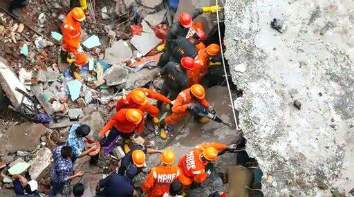 Bhiwandi Building Collapse: Death Toll Rises to 39, Search for More Victims Underway; Here's What We Know So Far