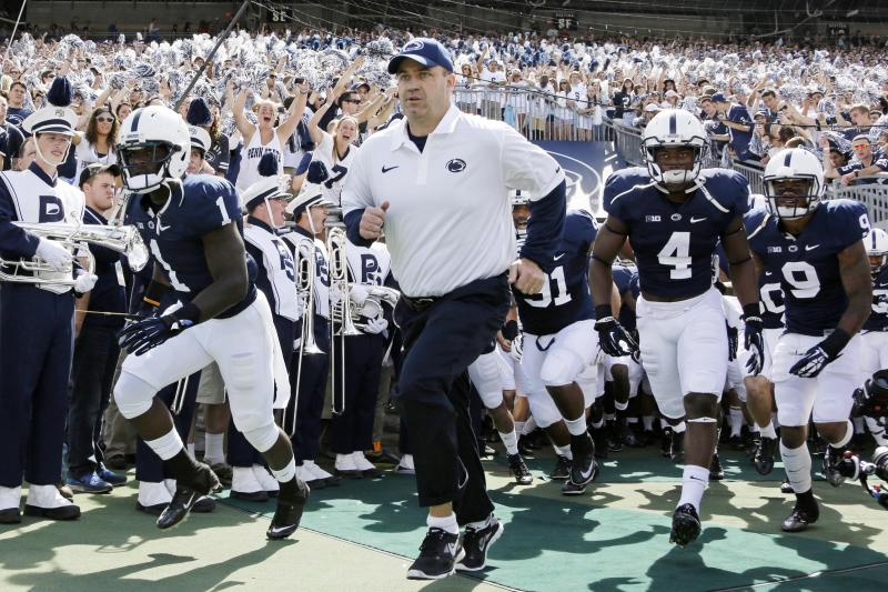 Two years later, scandal still divides Penn State