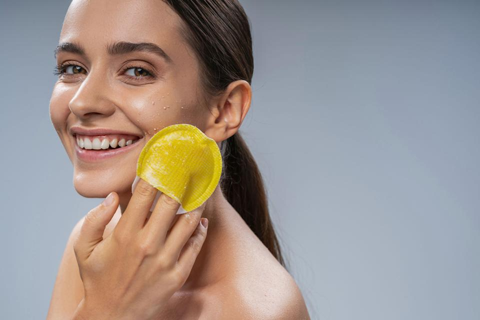 How often should you be exfoliating? (Alamy/PA)