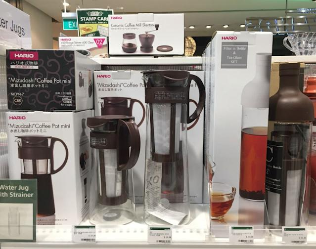 Tokyu Hands Singapore – 17 Best Gift Ideas & Where to Find Cheaper