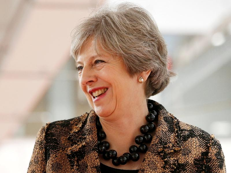 Prime Minister Theresa May Theresa May has promised no EU state would have to pay more because of Britain's exit