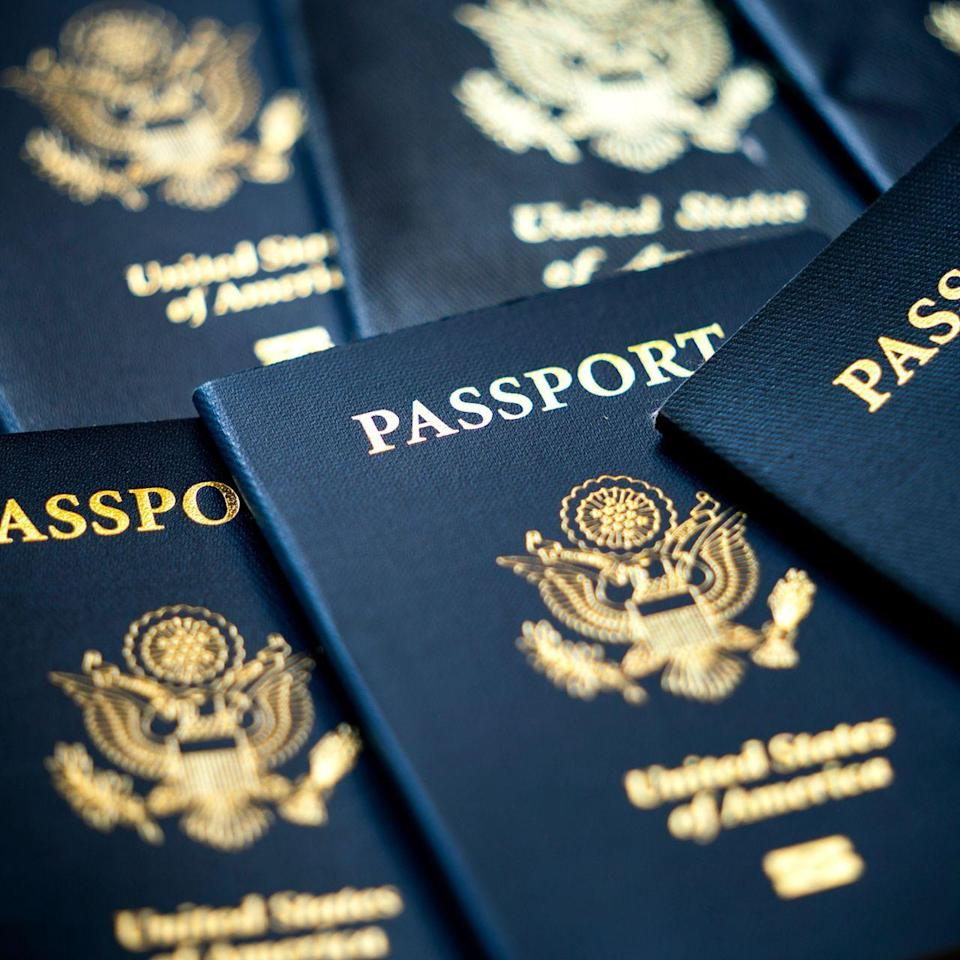 World's most powerful passports 2021: Japan and Singapore top the chart