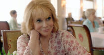 """This image released by Gravitas Ventures shows Ann-Margret in a scene from """"Queen Bees."""" (Gravitas Ventures via AP)"""