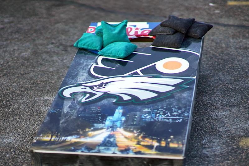 pretty nice 520c2 da839 Shop Philadelphia Eagles gear here