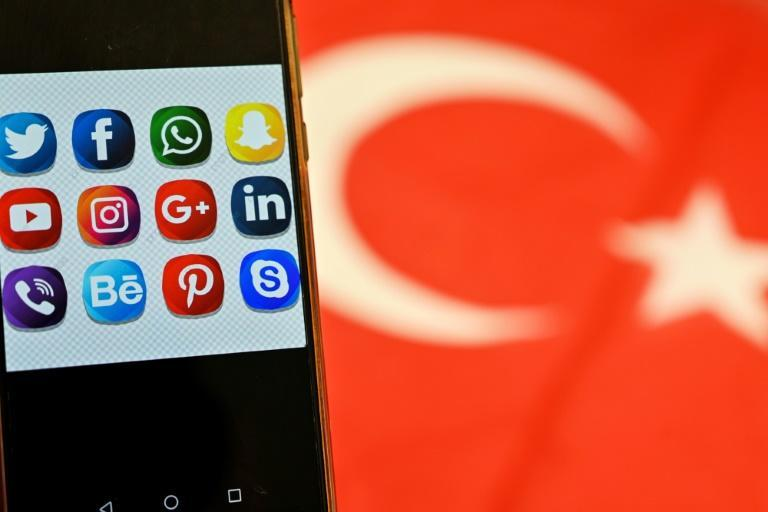 Many Turks, especially the young, rely heavily on social media since most regular news outlets are owned or controlled by pro-government companies