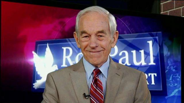 Former presidential candidate Ron Paul weighs in on civil asset forfeiture.