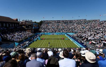 ATP 500- Fever Tree Championships