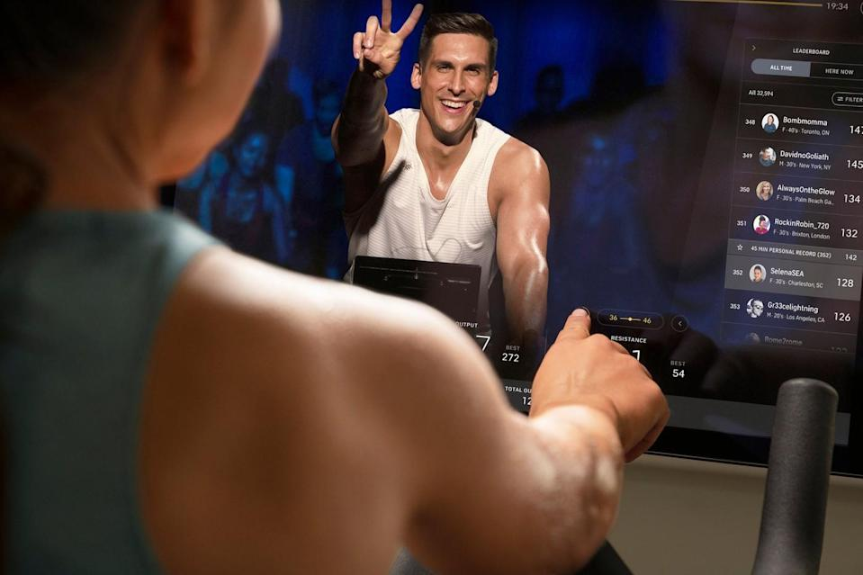 Peloton Set to Vault Nearly 30% Higher, an Analyst Says