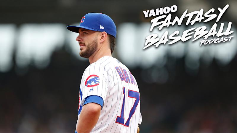 Will Kris Bryant bounce back in 2020?