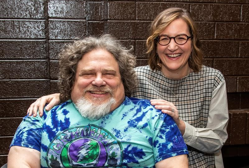 In 'Crip Camp,' a rare spotlight for disability rights