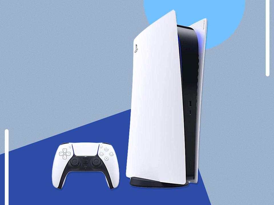 <p>Desperate for that new console? </p> (The Independent)