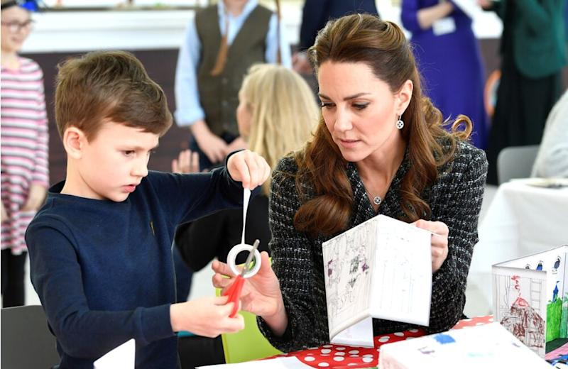 Kate Middleton | PA Wire/PA Images
