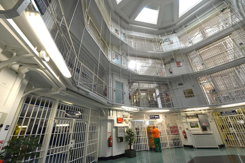 Stock prison image.(Photo by Anthony Devlin/PA Images via Getty Images)
