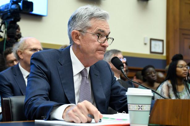Fed Action Accelerates Boom-Bust Cycle; Not A Virus Crisis
