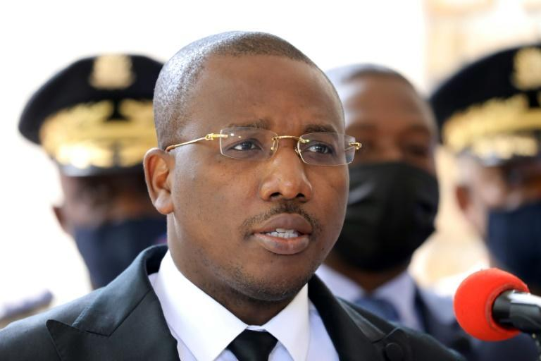 Haiti's interim Prime Minister Claude Joseph said the widow of slain president Jovenel Moise would return to the country for her husband's funeral on July 23, 2021