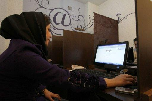 Reports said Iran had disconnected several of its computers from the Internet to curb the virus