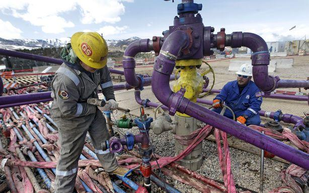 What We Don't Know About Fracking