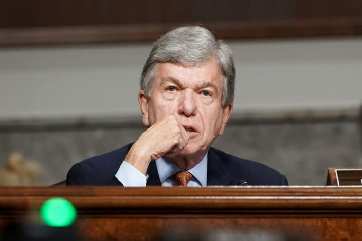 Republican Sen. Roy Blunt to Retire in 2022, Won't Seek Re-election