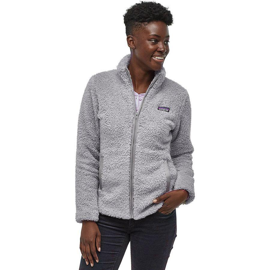 """<br><br><strong>Patagonia</strong> Los Gatos Fleece Jacket, $, available at <a href=""""https://go.skimresources.com/?id=30283X879131&url=https%3A%2F%2Fwww.backcountry.com%2Fpatagonia-los-gatos-fleece-jacket-womens-pat01k0"""" rel=""""nofollow noopener"""" target=""""_blank"""" data-ylk=""""slk:Backcountry"""" class=""""link rapid-noclick-resp"""">Backcountry</a>"""