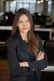 The Muse CEO Kathryn Minshew Recognized as a Workforce Magazine 2016 Game Changer
