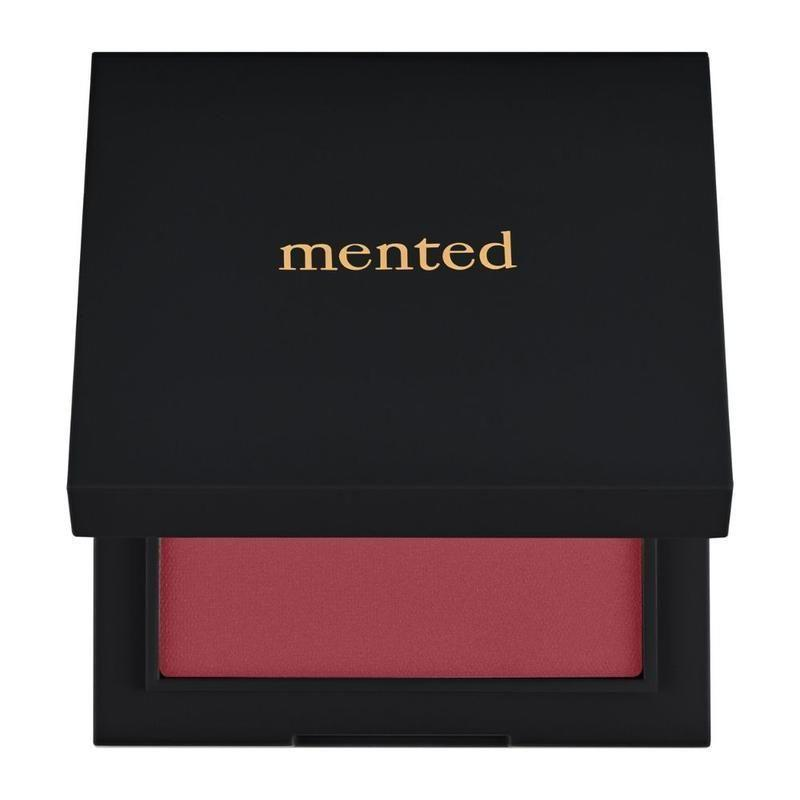"""<p><strong>Mented Cosmetics</strong></p><p>mentedcosmetics.com</p><p><strong>$22.00</strong></p><p><a href=""""https://www.mentedcosmetics.com/collections/cheek/products/blush?variant=28811219664961"""" rel=""""nofollow noopener"""" target=""""_blank"""" data-ylk=""""slk:Shop Now"""" class=""""link rapid-noclick-resp"""">Shop Now</a></p><p>When it came to beauty essentials, you couldn't catch Donna Summer without blush. The classic product doubled as eye shadow for bright looks that made her a fashion and beauty icon. Try on her look with a blush like this from Black-owned business Mented Cosmetics.</p>"""