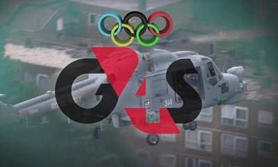 Olympics Fiasco: G4S Profits Fall By A Third