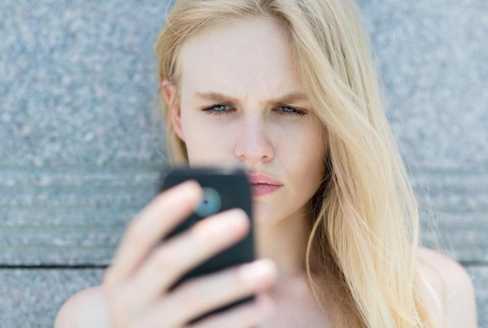 Similar to creating an emotional distance in the relationship, if your partner is looking to break things off with you, they might also begin to pull away from communication. If you find that no longer respond to text messages in a timely fashion, or that they don't communicate important details of their lives to you, then they're most likely attempting to let you down slowly—slowly and painfully, that is.