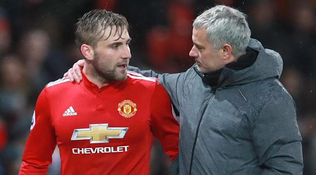 Luke Shaw is not alone. These stars have also felt the wrath of Jose despite playing football under his management