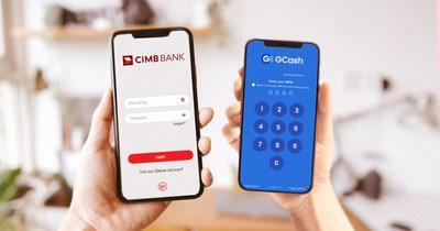 CIMB Bank PH Strengthens Partnership with Leading Local Electronic Wallet Service to Extend Digital Credit Facilities to Filipinos