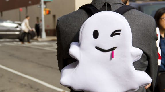 Snapchat prepping new feature that lets users tag anyone in their Stories