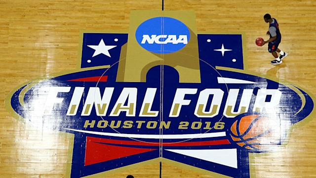 Here's everything you need to know to watch the NCAA Final Four.