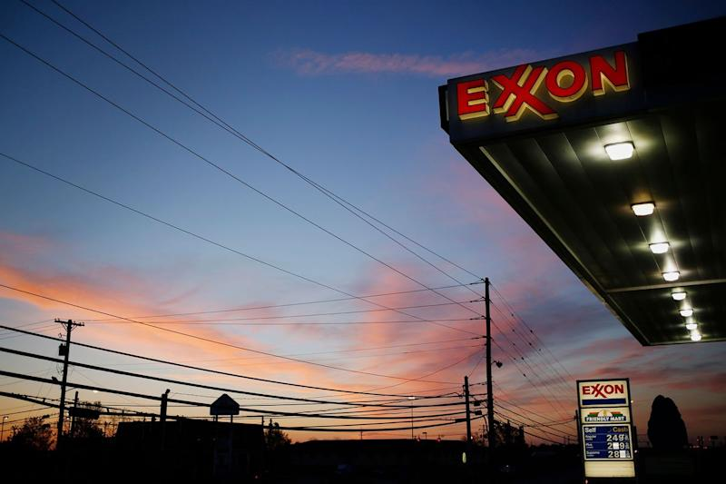 Exxon to Pay $300 Million to Resolve U.S. Pollution Cases