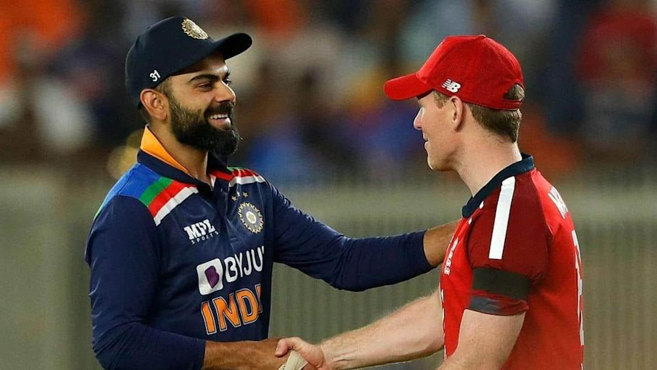 India vs England, 3rd T20I: England elect to field