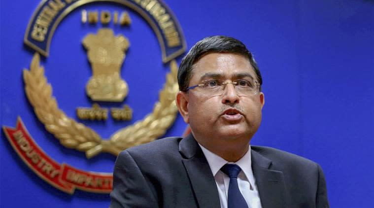 rakesh asthana, cbi bribery case, cbi vs cbi, rakesh asthana latest news, indian express news
