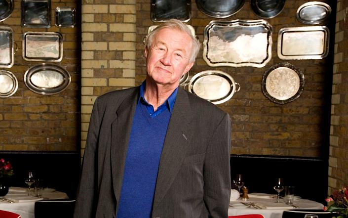 Sir Terence Conran - Jeff Gilbert