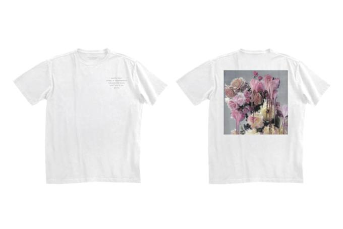 Heres The Merch Being Sold At Kanye Wests 808s Heartbreak Performance Tonight UPDATE