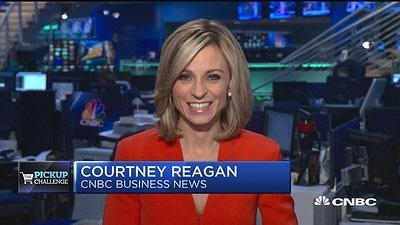 Ahead of Black Friday, CNBC's Courtney Reagan takes a look at how retailers Macy's and Kohl's compete in our pickup challenge.