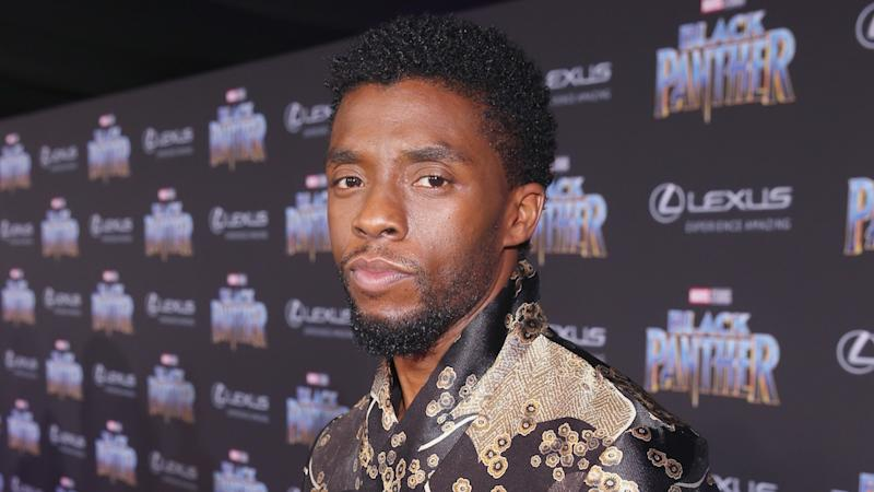 'Black Panther' Is Breaking Records But Chadwick Boseman Still Won't Read the Reviews (Exclusive)