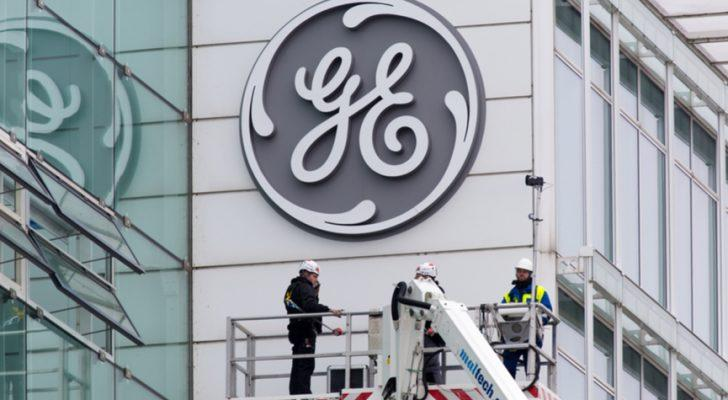 3 Reasons Not To Be Scared Away From The Otherwise Ugly GE Stock