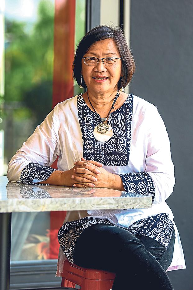 10 things about: Maria Chin Abdullah, social activist